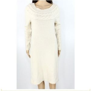 Lauren Ralph Lauren Sweater dress